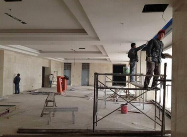 建筑装修施工方案