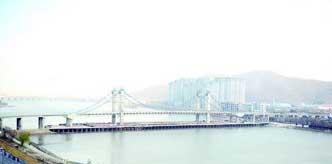 吉林市雾凇大桥图集