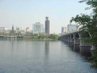 吉林市丰满大桥图集