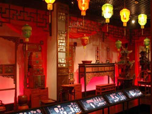 宁海县十里红妆博物馆