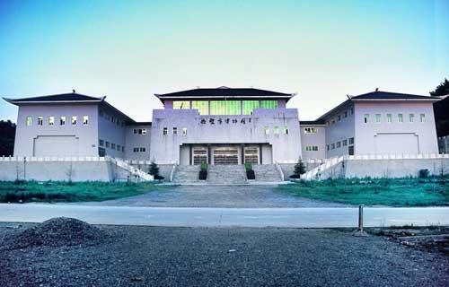 赤壁市博物馆