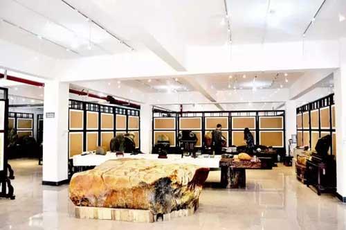 武汉天人合一奇石博物馆