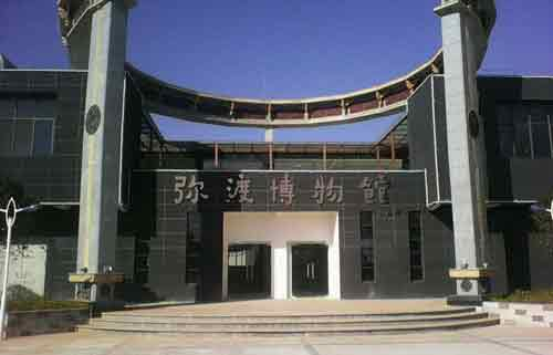 弥渡县博物馆usb摄像头图纸图片