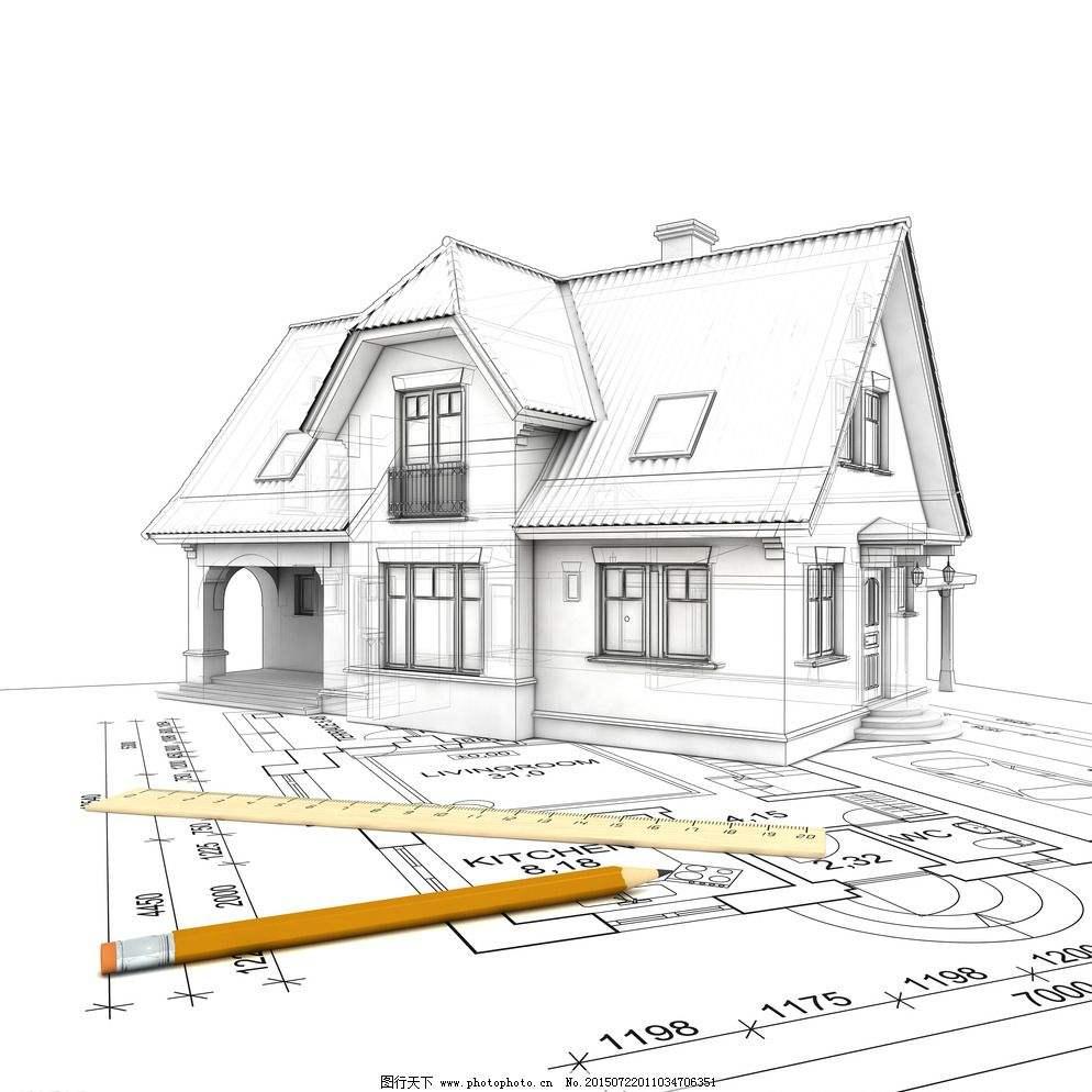 淺談如何運用設計軟件進行建筑結構設計